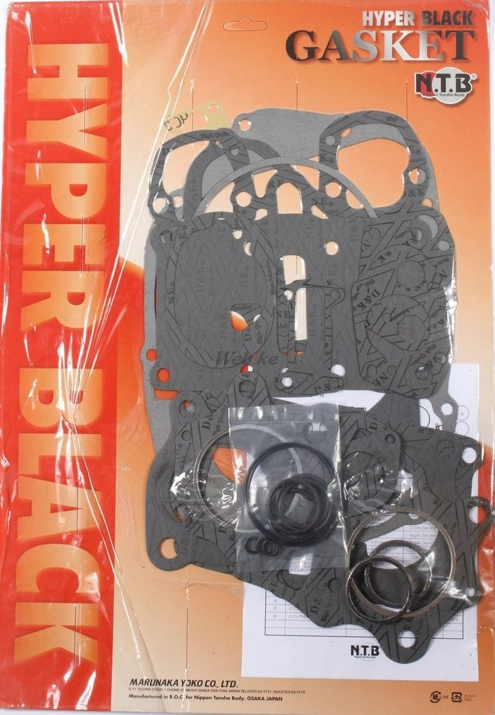 【NTB】墊片套件 CB250用 - 「Webike-摩托百貨」