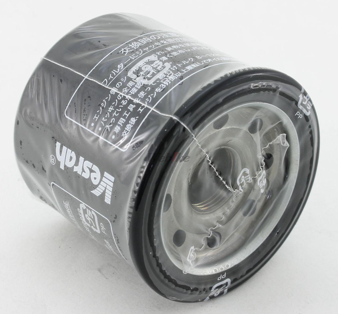 【Vesrah】機油濾芯 - 「Webike-摩托百貨」