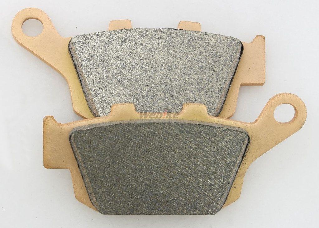 【Vesrah】Metal Organic 煞車來令片 - 「Webike-摩托百貨」