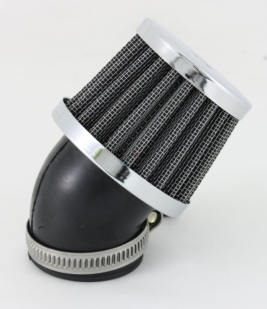 【KITACO】Power 高流量空氣濾心 (彎曲型)  - 「Webike-摩托百貨」