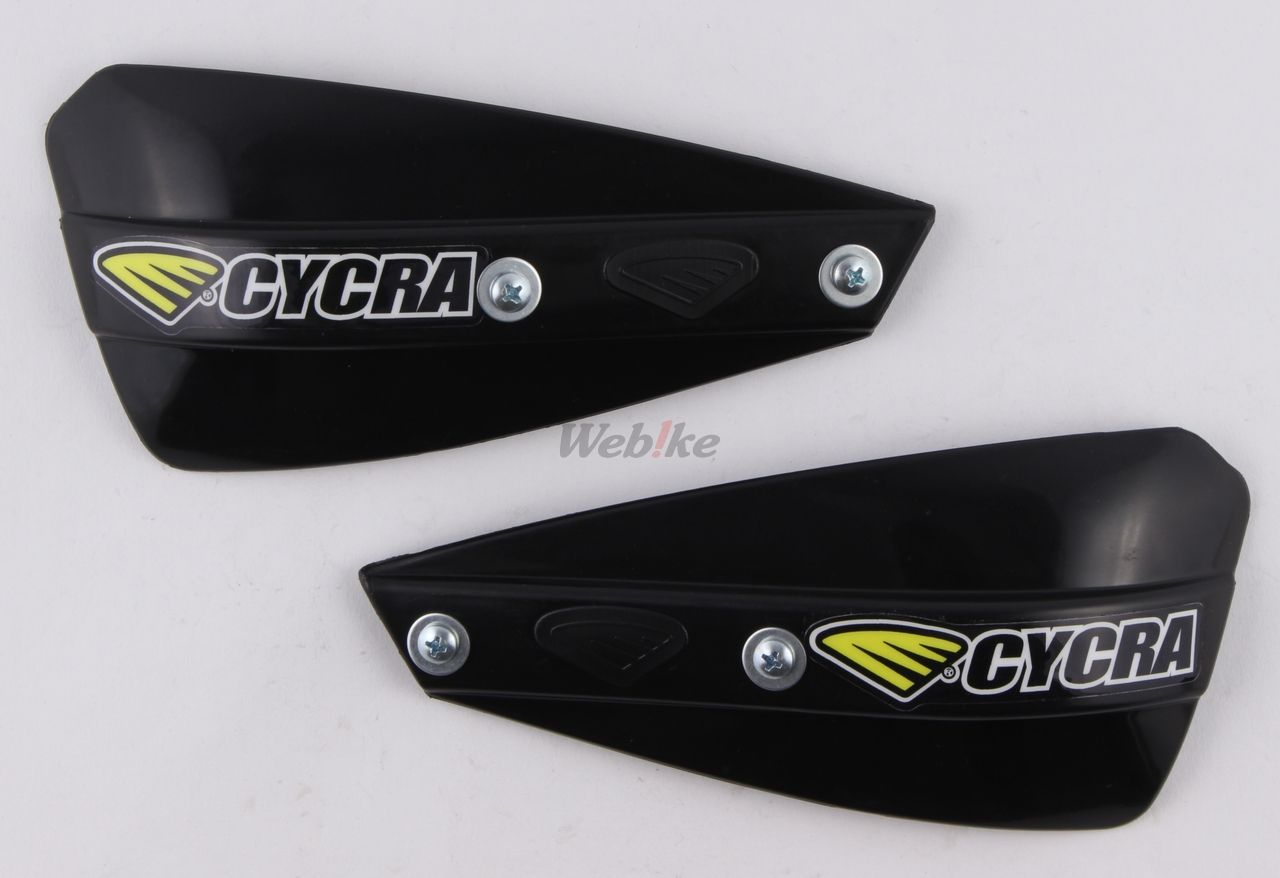 【CYCRA】Low Profile 護弓 - 「Webike-摩托百貨」