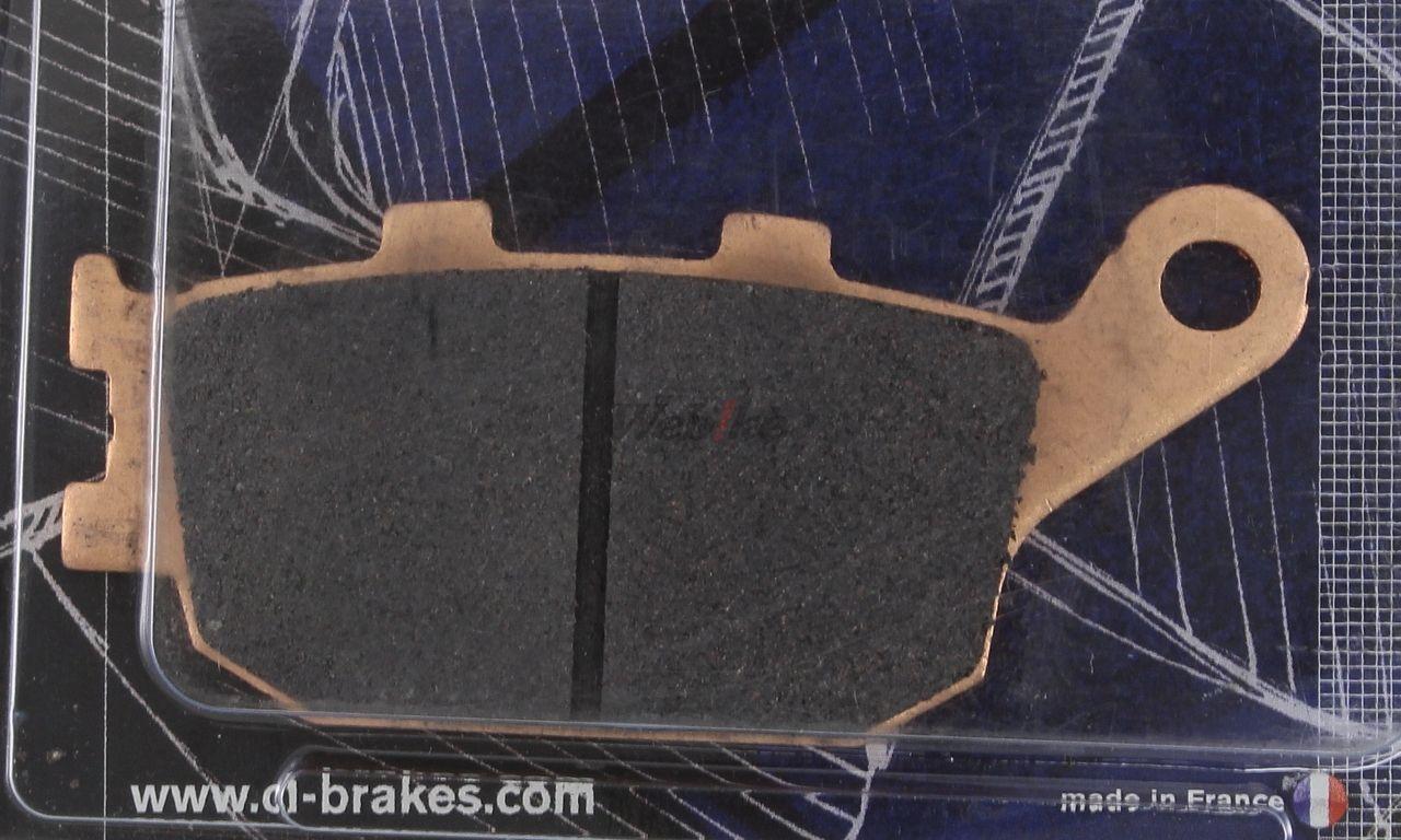 【CARBONE LORRAINE】RX3 Standard for Street-Race 煞車皮(來令片) - 「Webike-摩托百貨」