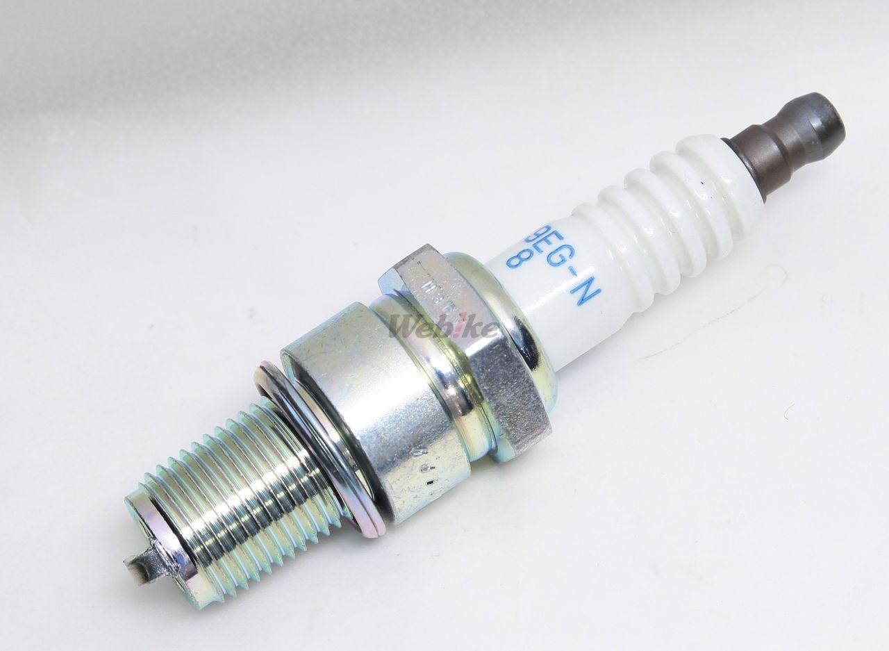 【NGK】標準型 火星塞 BR9EG-N-8 2689 - 「Webike-摩托百貨」