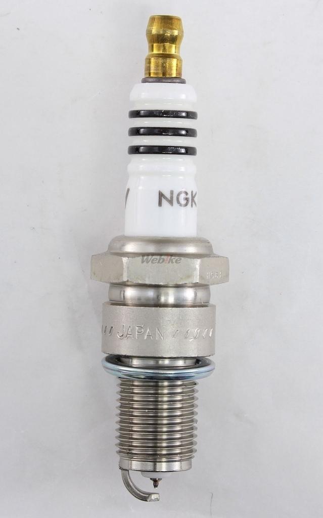 【NGK】標準型 火星塞 BPR5ES-11 4424 - 「Webike-摩托百貨」