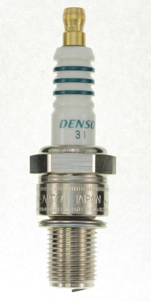 【DENSO】競賽型 銥合金 火星塞 IW01-31 - 「Webike-摩托百貨」
