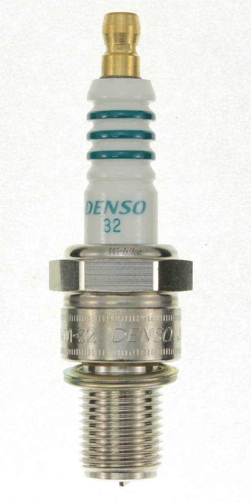 【DENSO】Iridium racing 銥合金 火星塞 IW01-32 - 「Webike-摩托百貨」