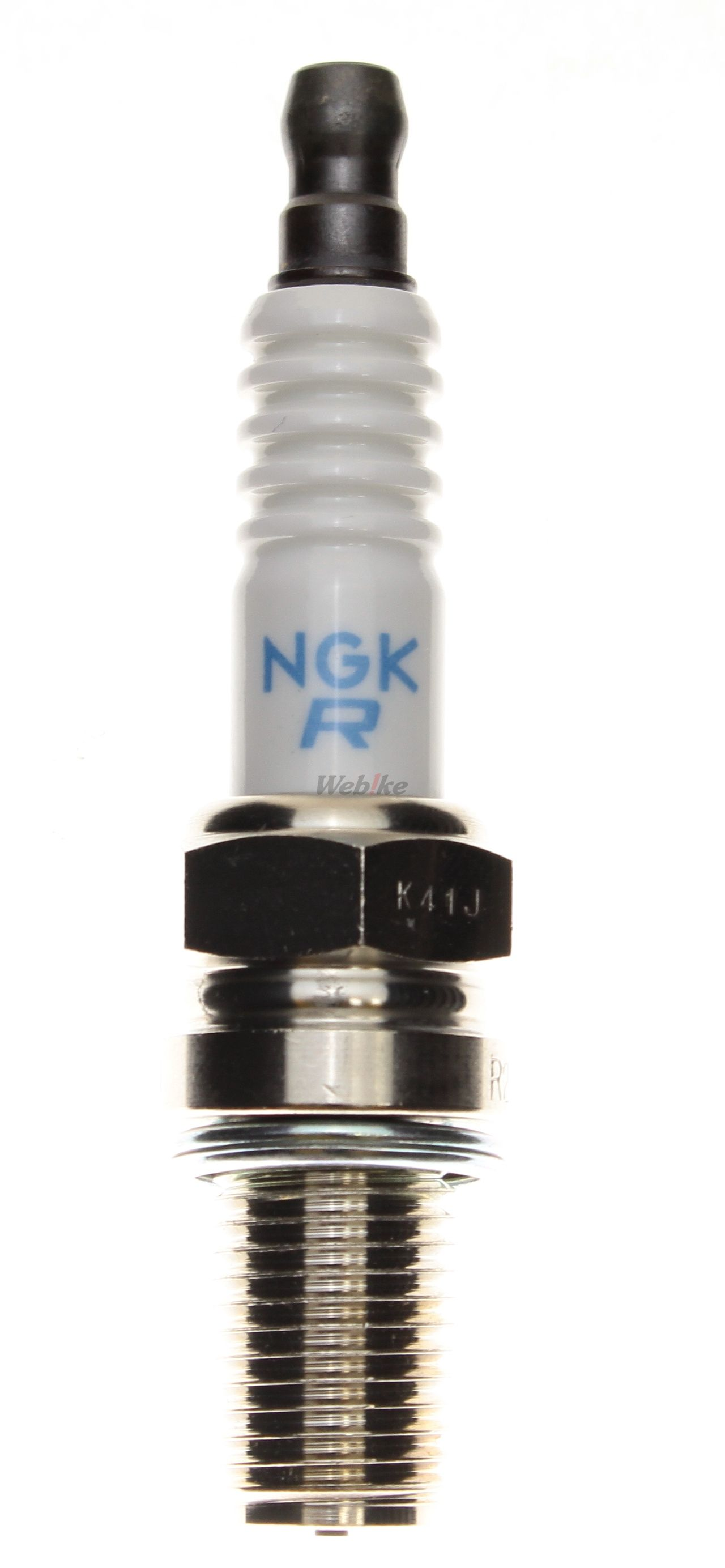【NGK】競技型 火星塞 R2349-10 6839 - 「Webike-摩托百貨」