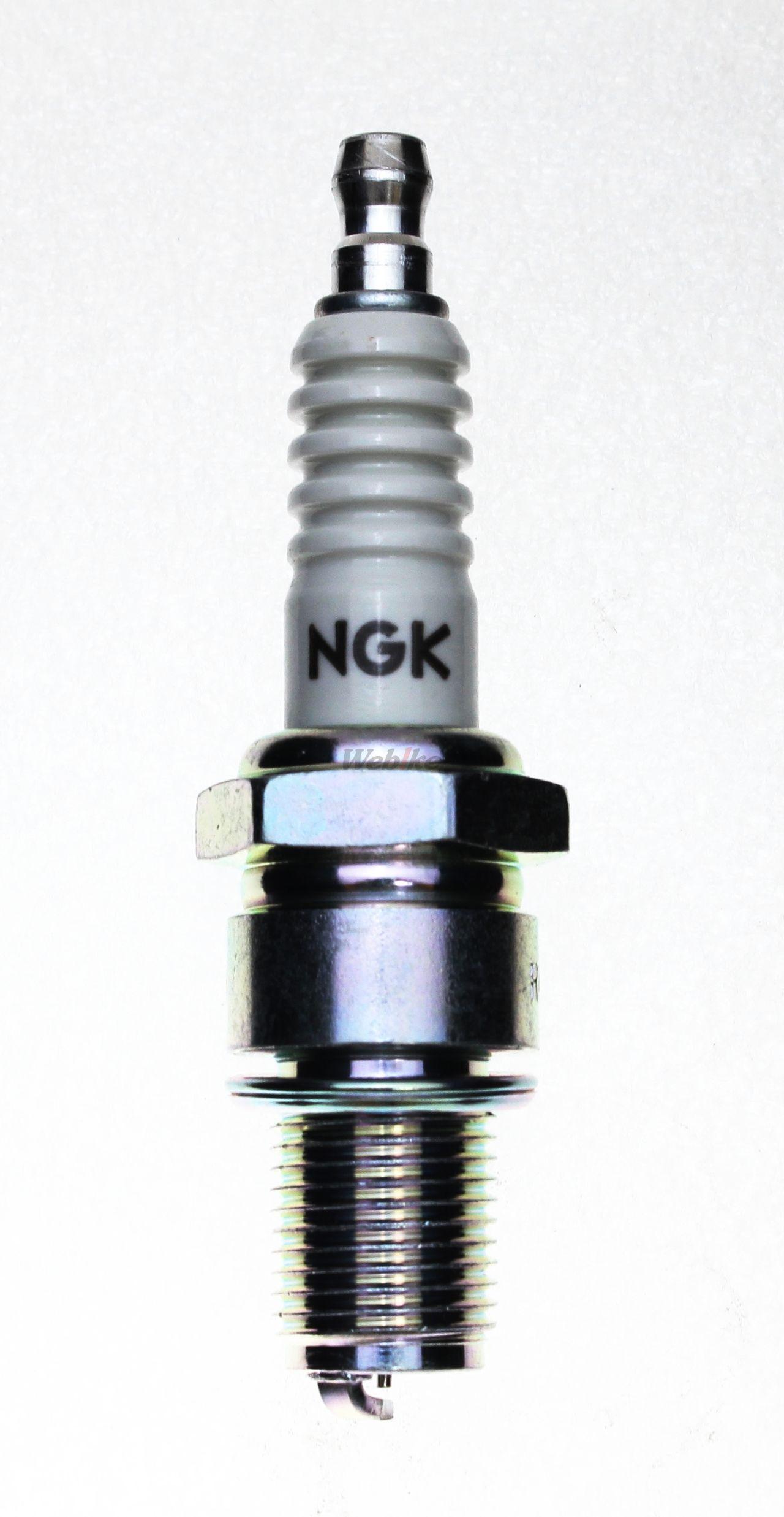 【NGK】競技型 火星塞 R4118S-8 3236 - 「Webike-摩托百貨」