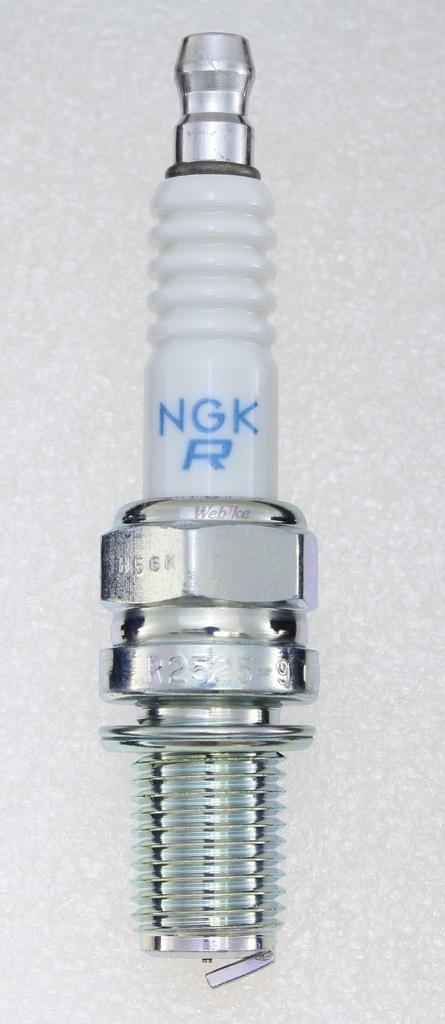 【NGK】競技型 火星塞 R2525-9 4735 - 「Webike-摩托百貨」