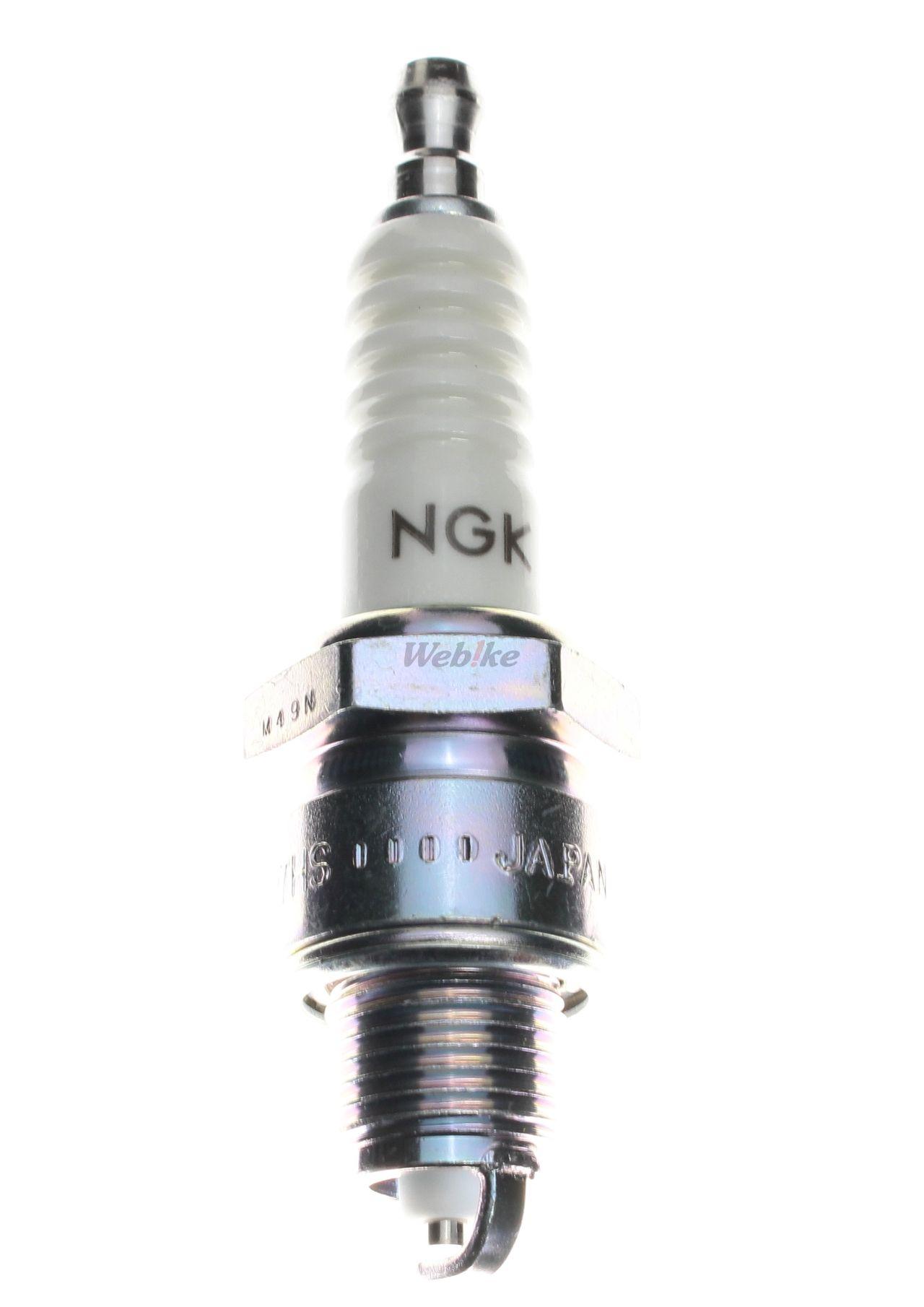 【NGK】標準型 火星塞 BP7HS 5111 - 「Webike-摩托百貨」