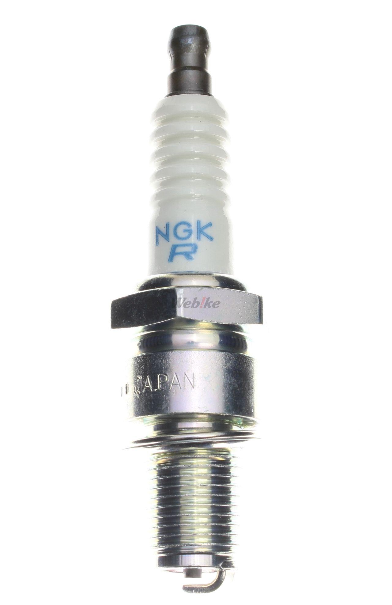 【NGK】標準型 火星塞 BR8ES 3961 - 「Webike-摩托百貨」