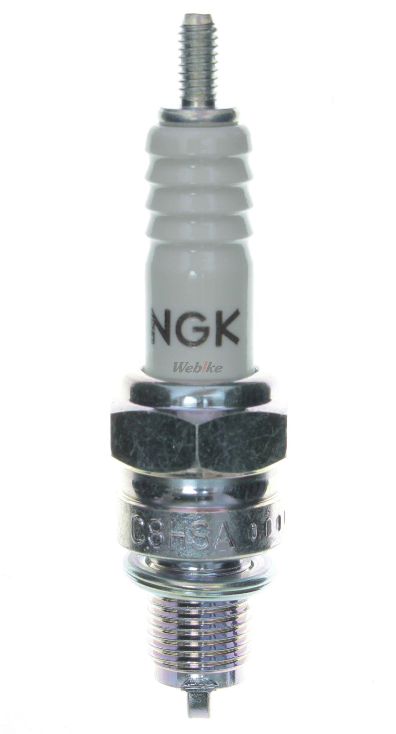 【NGK】標準型 火星塞 C8HSA 6821 - 「Webike-摩托百貨」