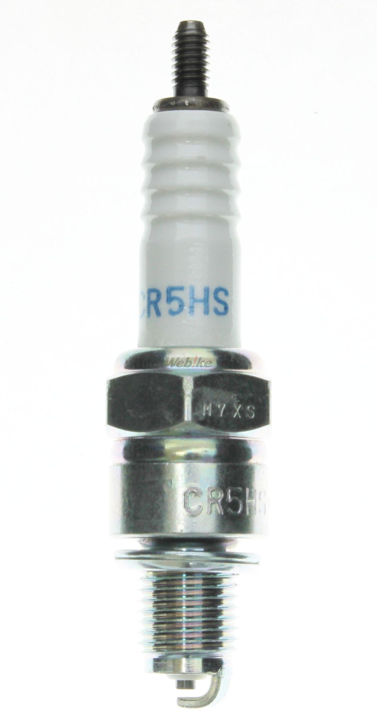 【NGK】標準型 火星塞 CR5HS 2874 - 「Webike-摩托百貨」