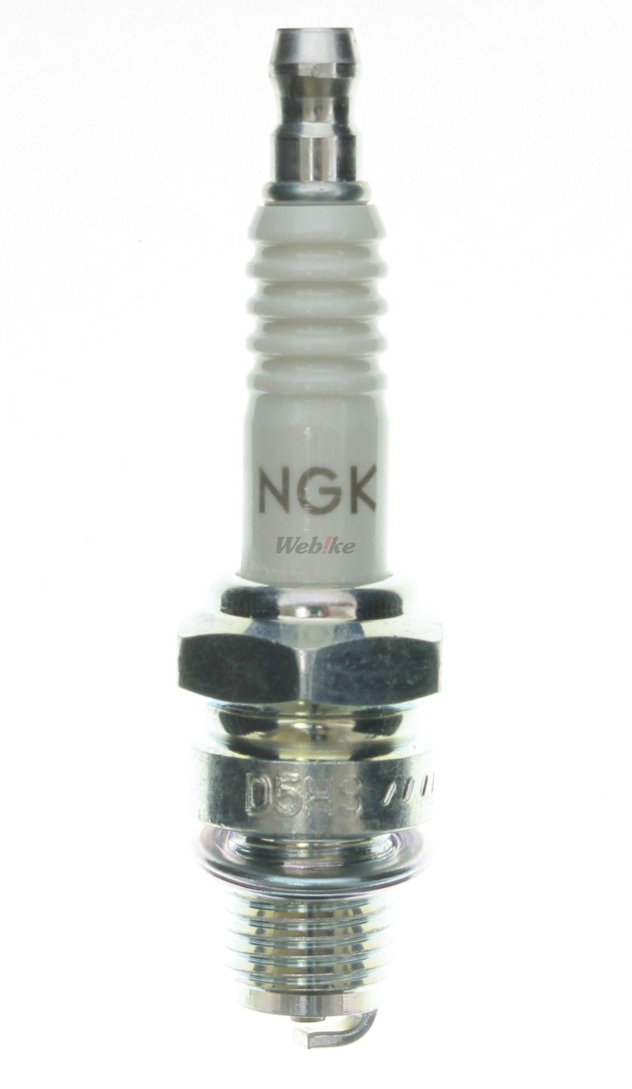 【NGK】標準型 火星塞 D5HS 6212 - 「Webike-摩托百貨」