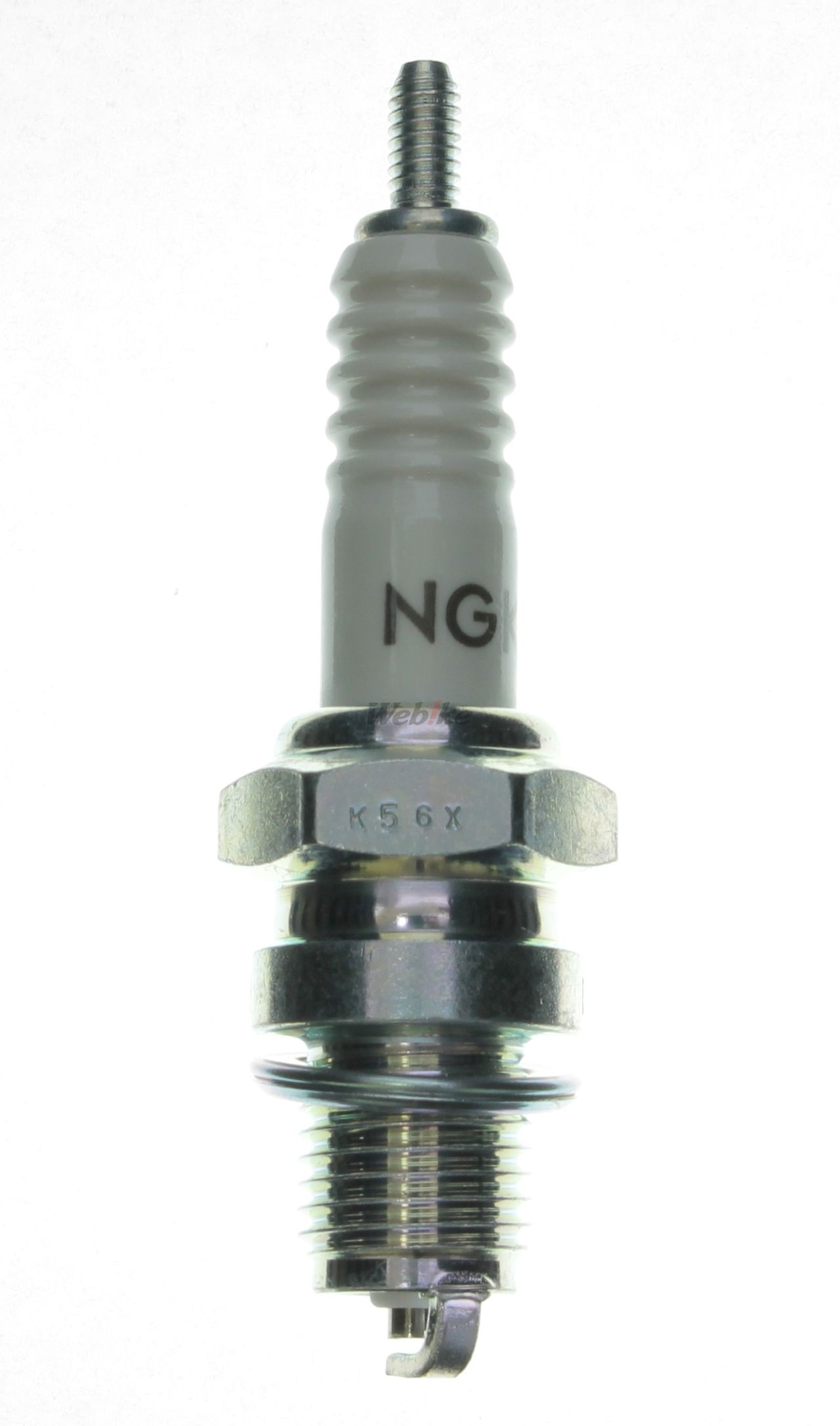 【NGK】標準型 火星塞 D6HA 6512 - 「Webike-摩托百貨」