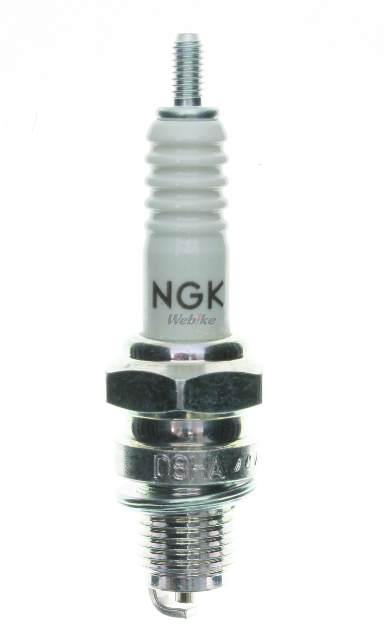 【NGK】標準型 火星塞 D8HA 7112 - 「Webike-摩托百貨」