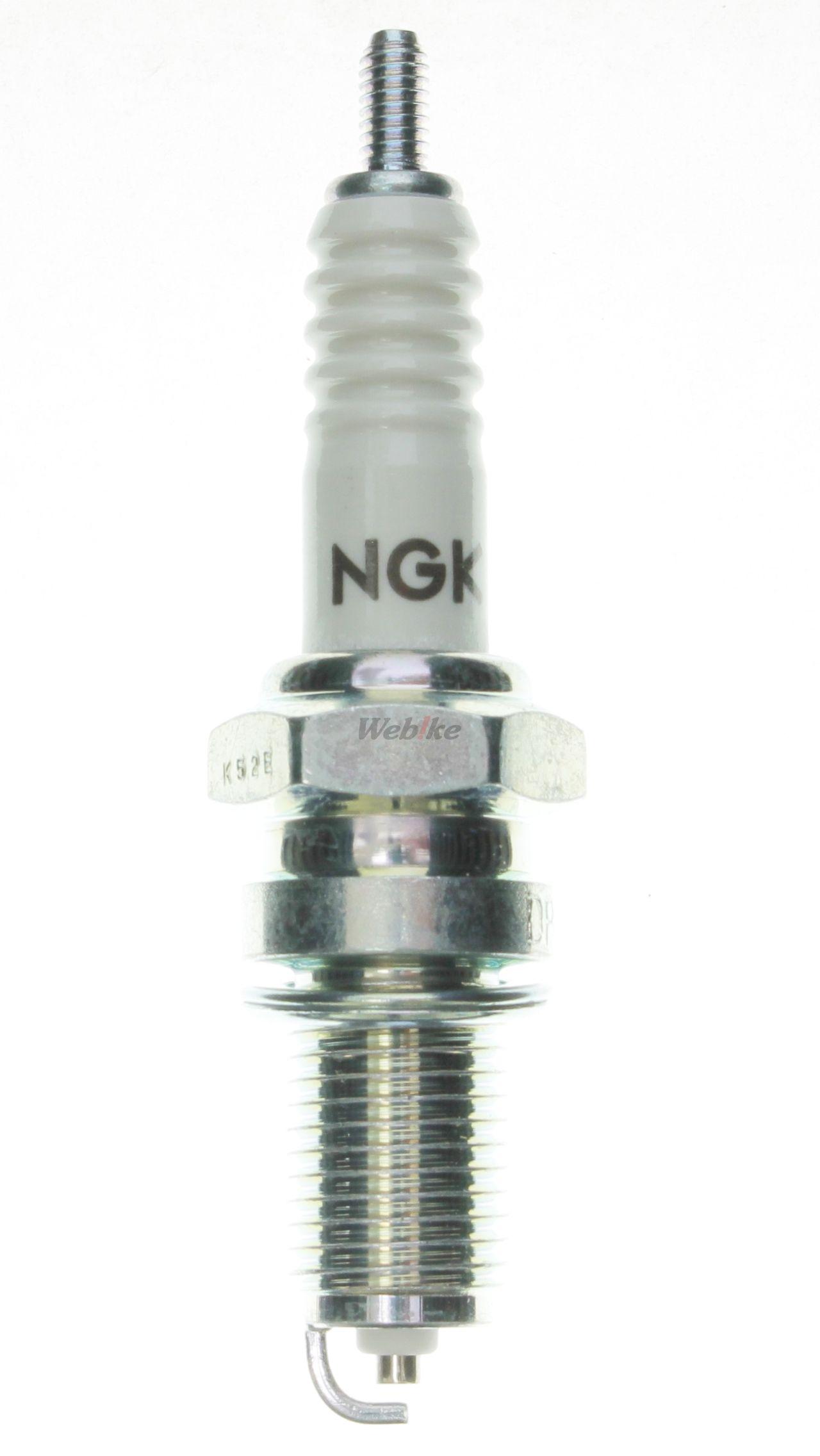 【NGK】標準型 火星塞 DP6EA-9 1068 - 「Webike-摩托百貨」