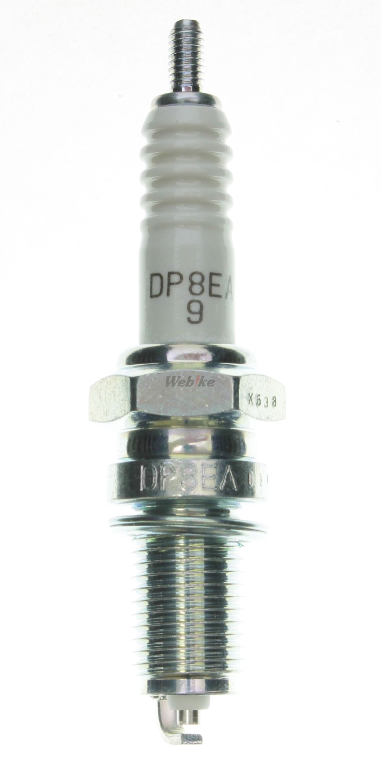 【NGK】標準型 火星塞 DP8EA-9 5829 - 「Webike-摩托百貨」