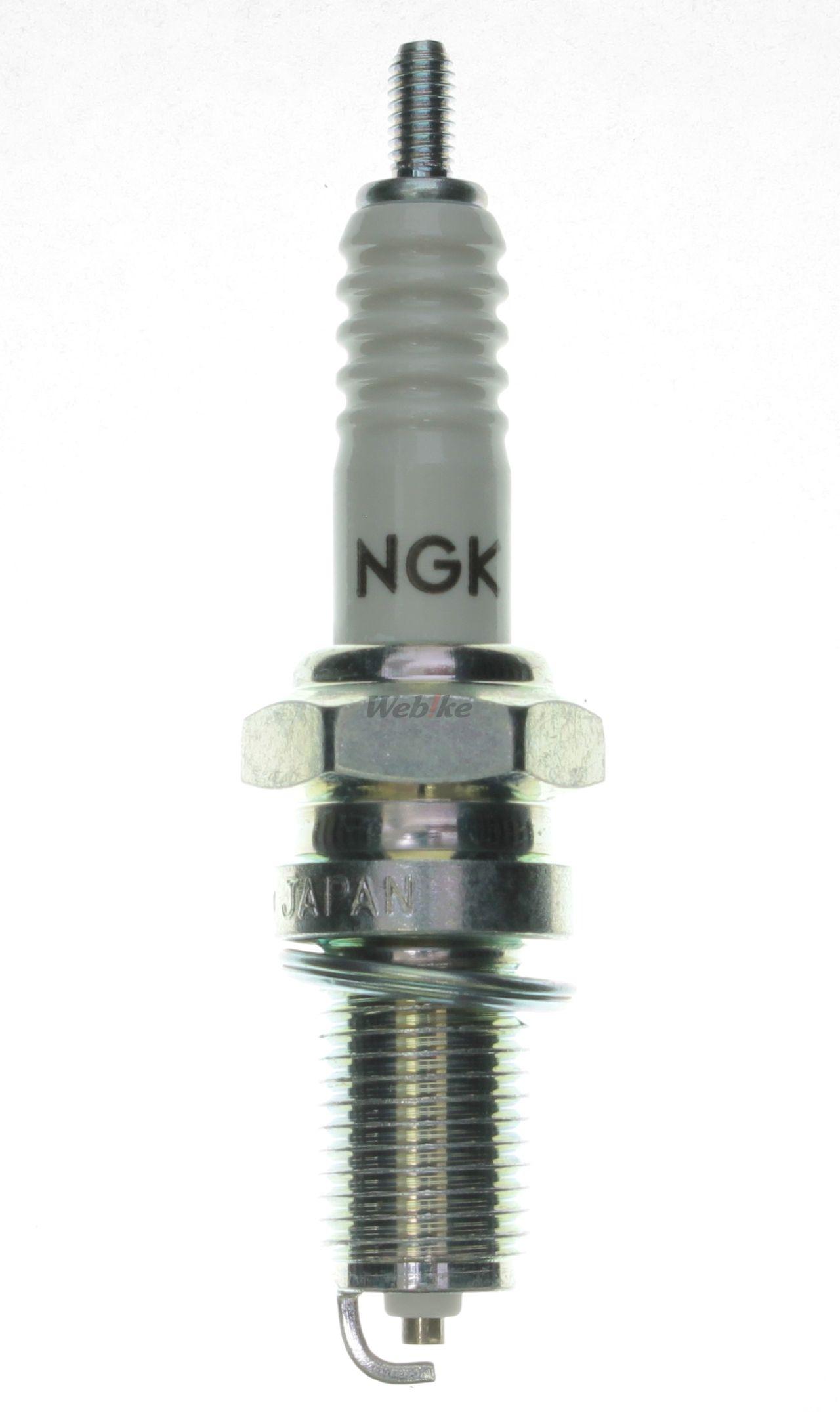 【NGK】標準型 火星塞 DP9EA-9 6629 - 「Webike-摩托百貨」