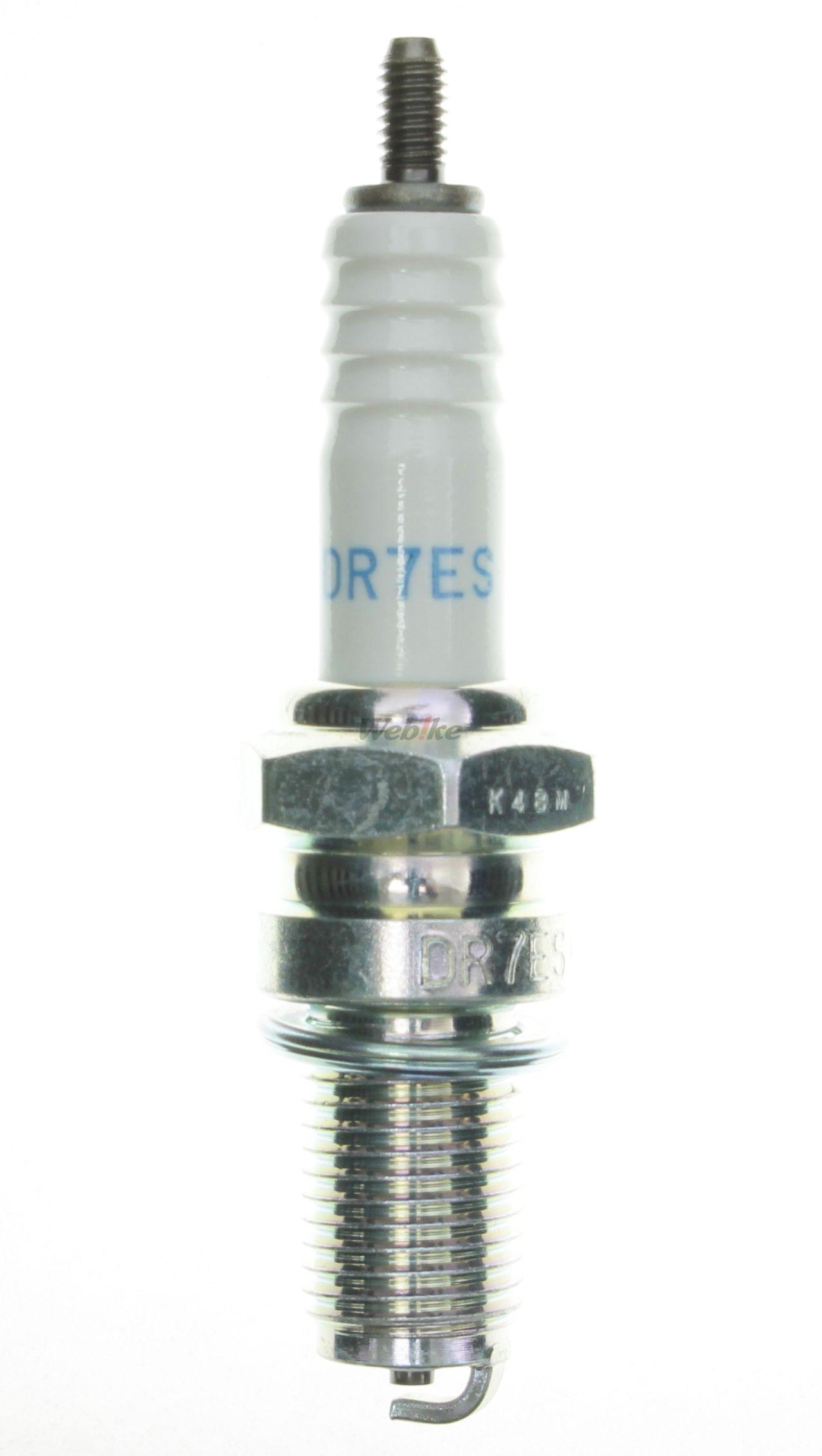 【NGK】標準型 火星塞 DR7ES 3123 - 「Webike-摩托百貨」