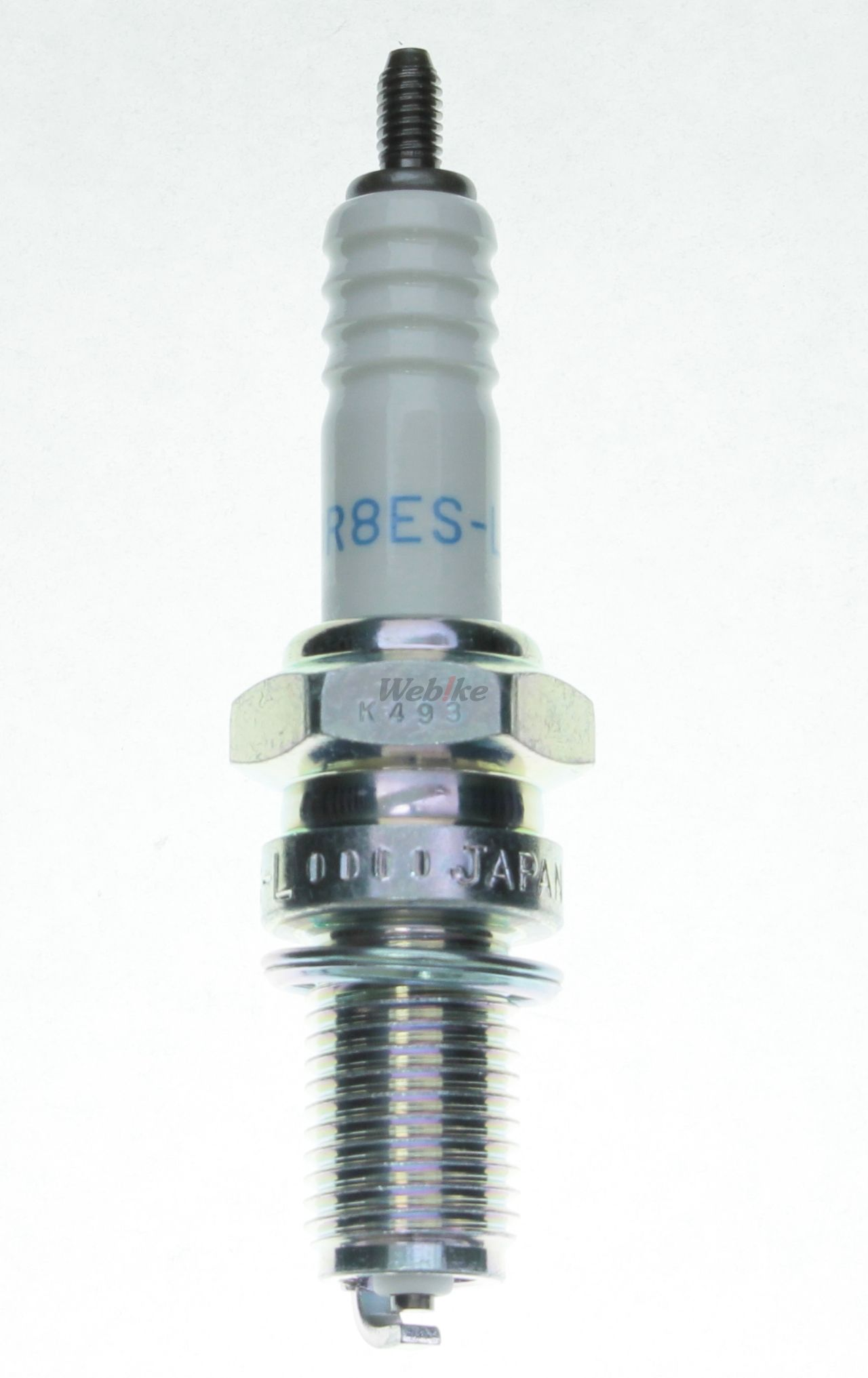【NGK】標準型 火星塞 DR8ES-L 2923 - 「Webike-摩托百貨」