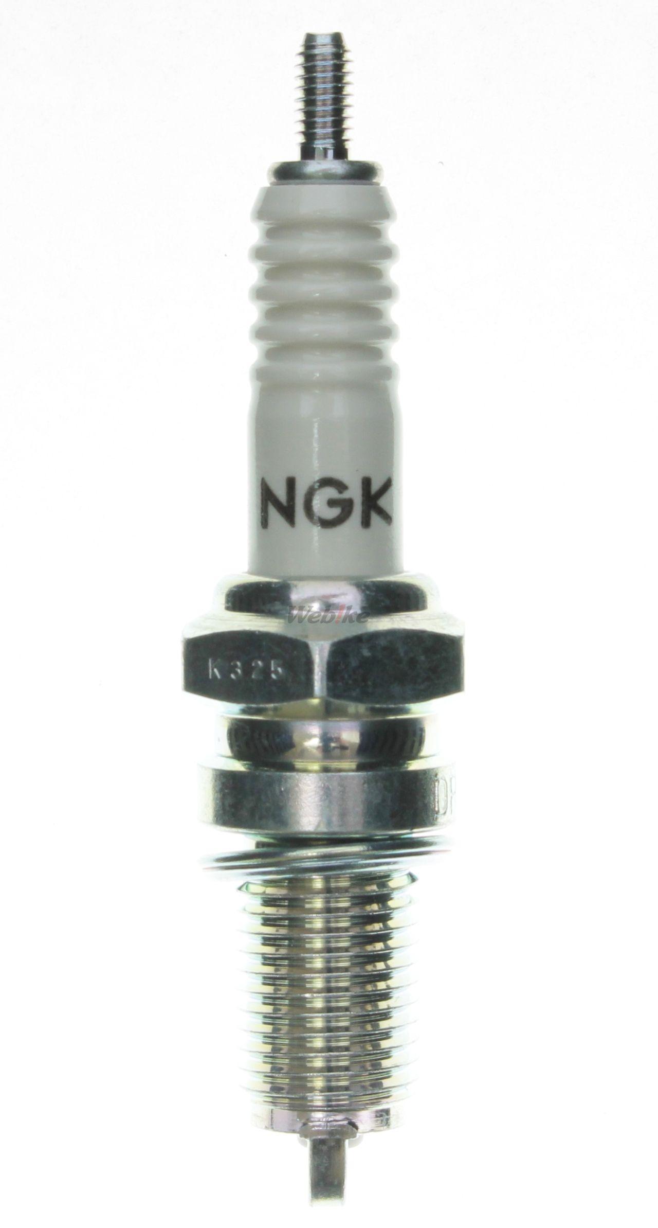 【NGK】標準型 火星塞 DP7EA-9 5629 - 「Webike-摩托百貨」