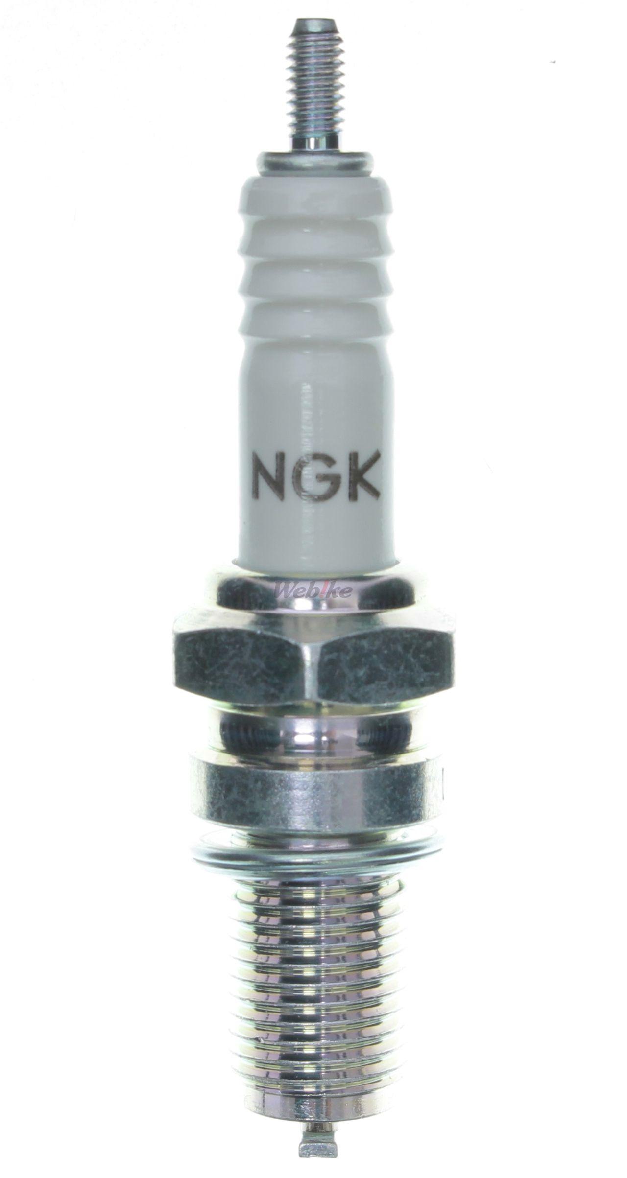 【NGK】標準型 火星塞 D8EA 2120 - 「Webike-摩托百貨」