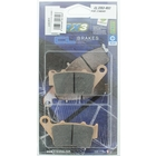 Brake Pads RX3 Standard for Street-Race CARBONE LORRAINE
