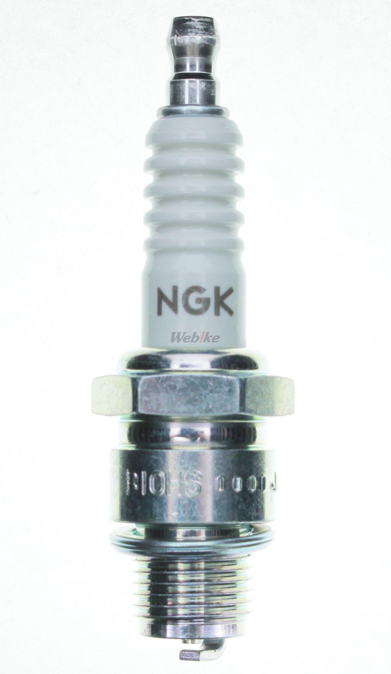 【NGK】標準型 火星塞 B10HS 2399 - 「Webike-摩托百貨」