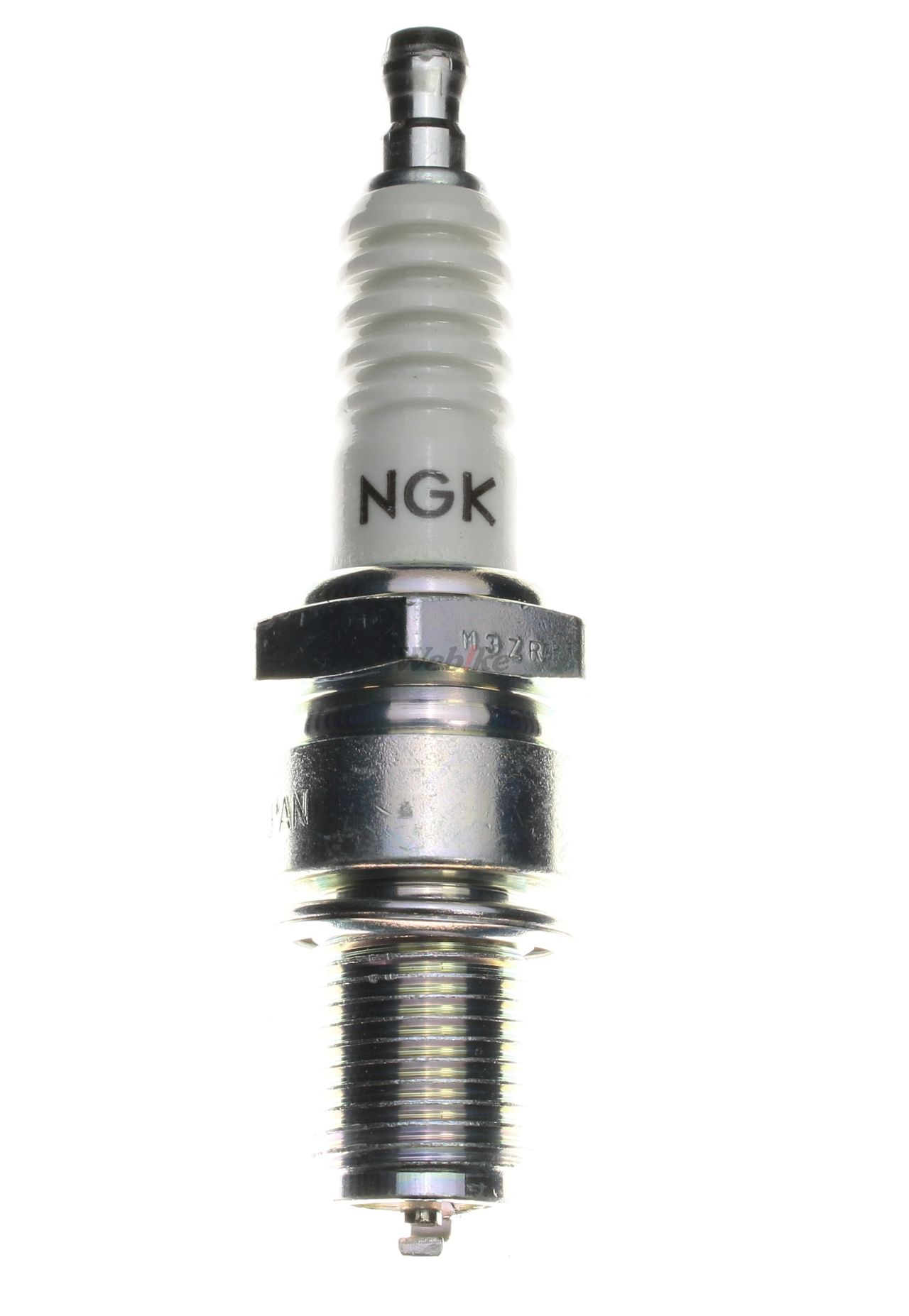 【NGK】標準型 火星塞 B4ES 4129 - 「Webike-摩托百貨」