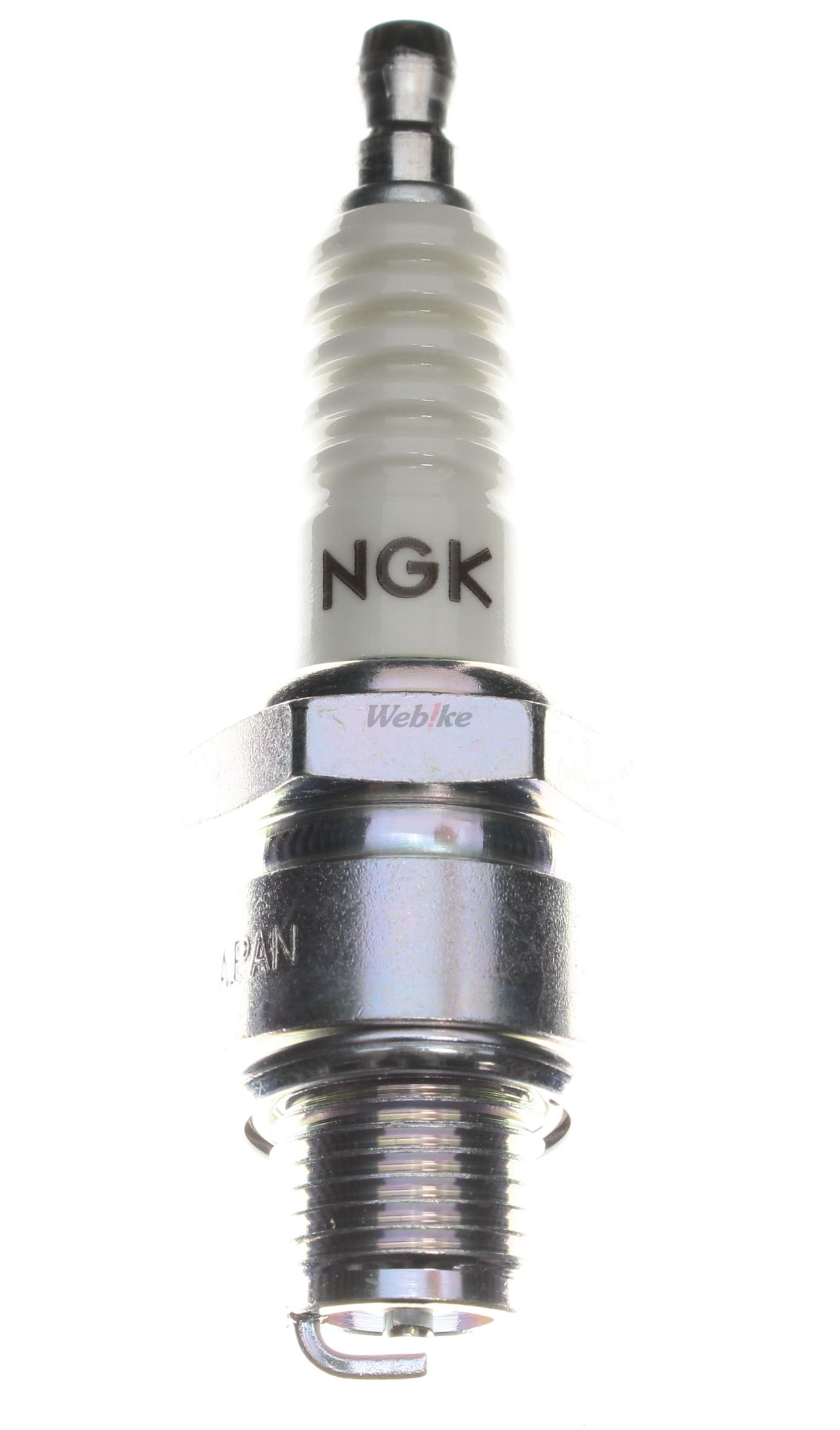 【NGK】標準型 火星塞 B9HS 5810 - 「Webike-摩托百貨」