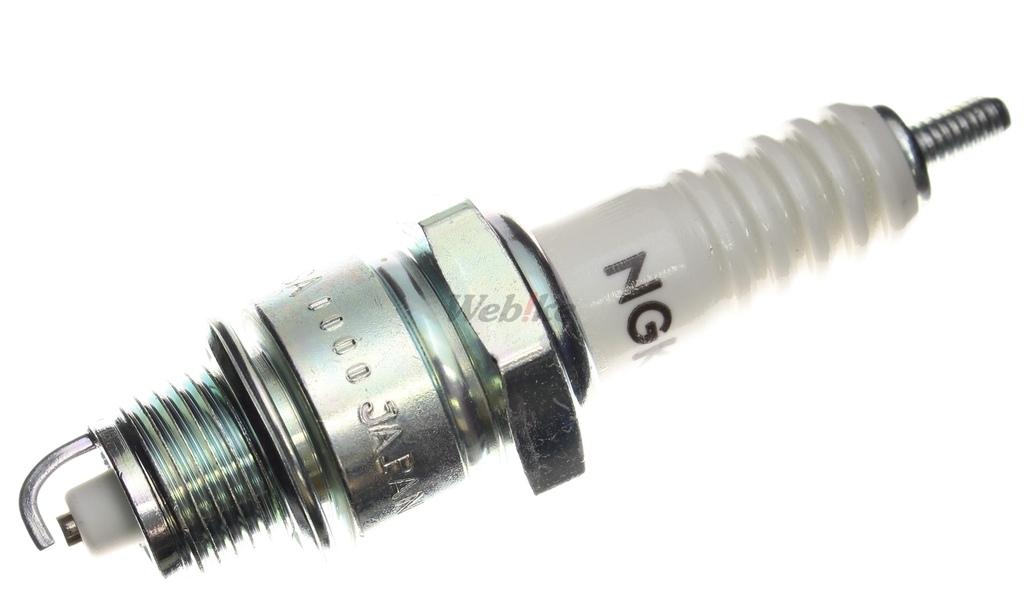 【NGK】標準型 火星塞 BP4HSA 1044 - 「Webike-摩托百貨」