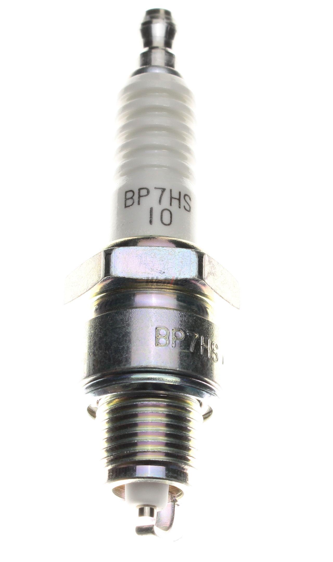 【NGK】標準型 火星塞 BP7HS-10 7829 - 「Webike-摩托百貨」