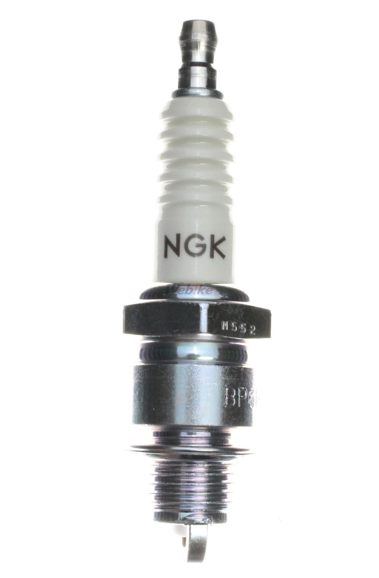 【NGK】標準型 火星塞 BP6HS-10 6326 - 「Webike-摩托百貨」