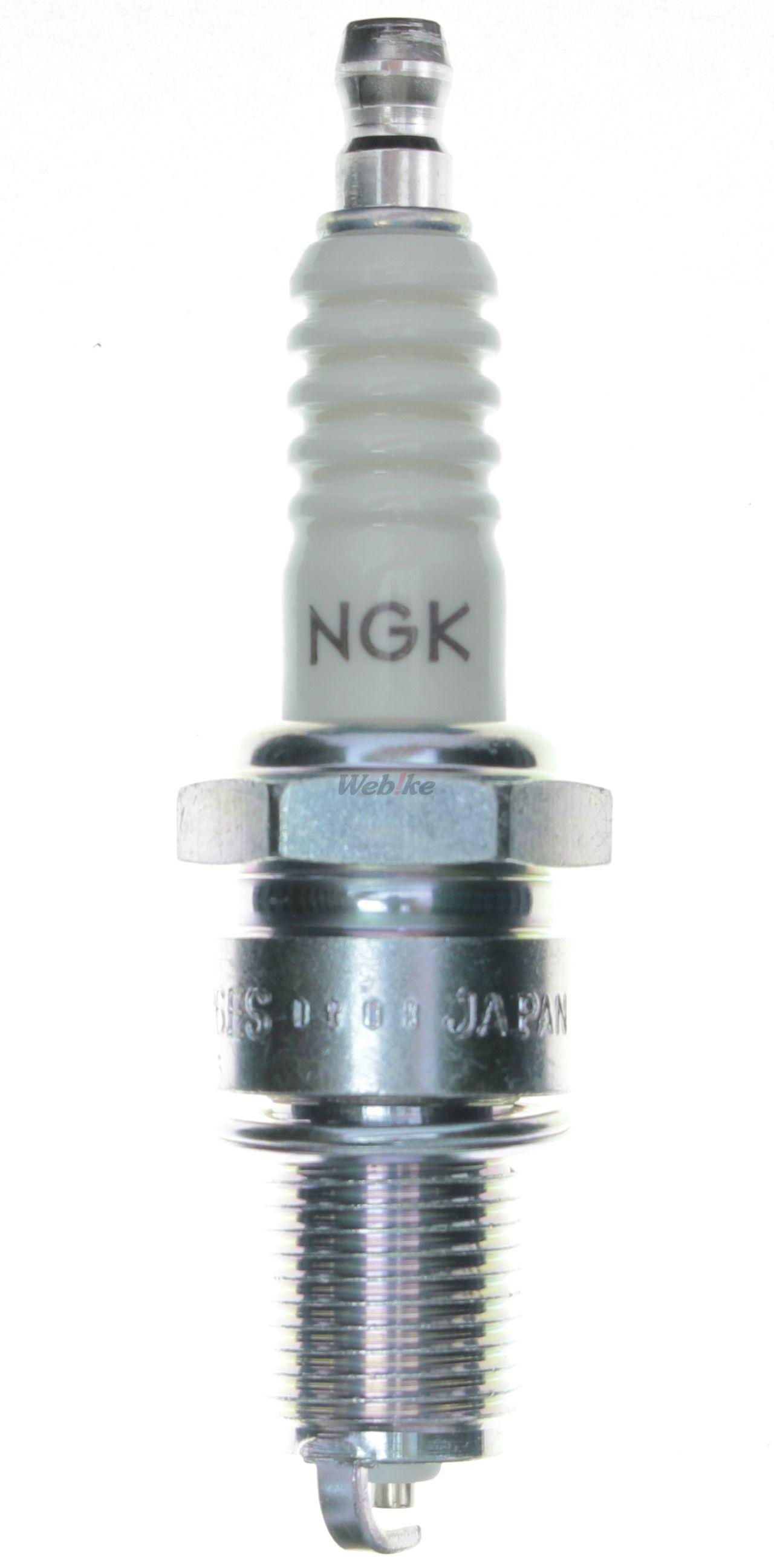 【NGK】標準型 火星塞 BP6ES 7811 - 「Webike-摩托百貨」
