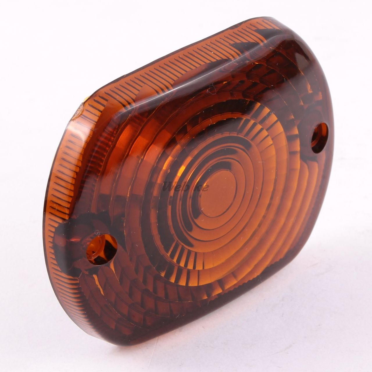 【PMC】FX Type 方向燈 只有燈殼 (橙色) - 「Webike-摩托百貨」