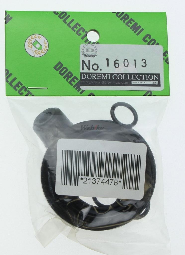 【DOREMI COLLECTION】前卡鉗修理包 - 「Webike-摩托百貨」