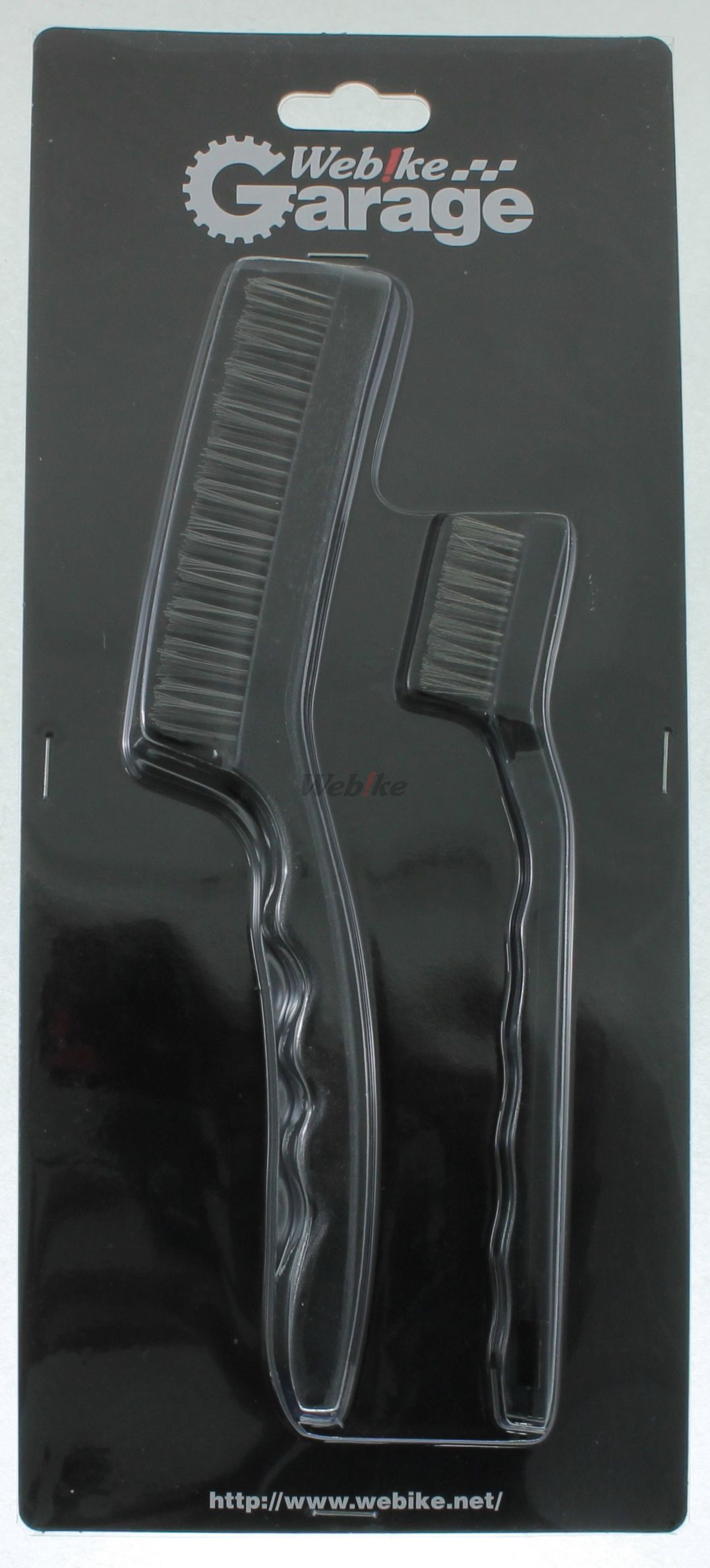 [Closeout Item] Rust Removal Wire Brush Set (Iron) [Special Price Item]