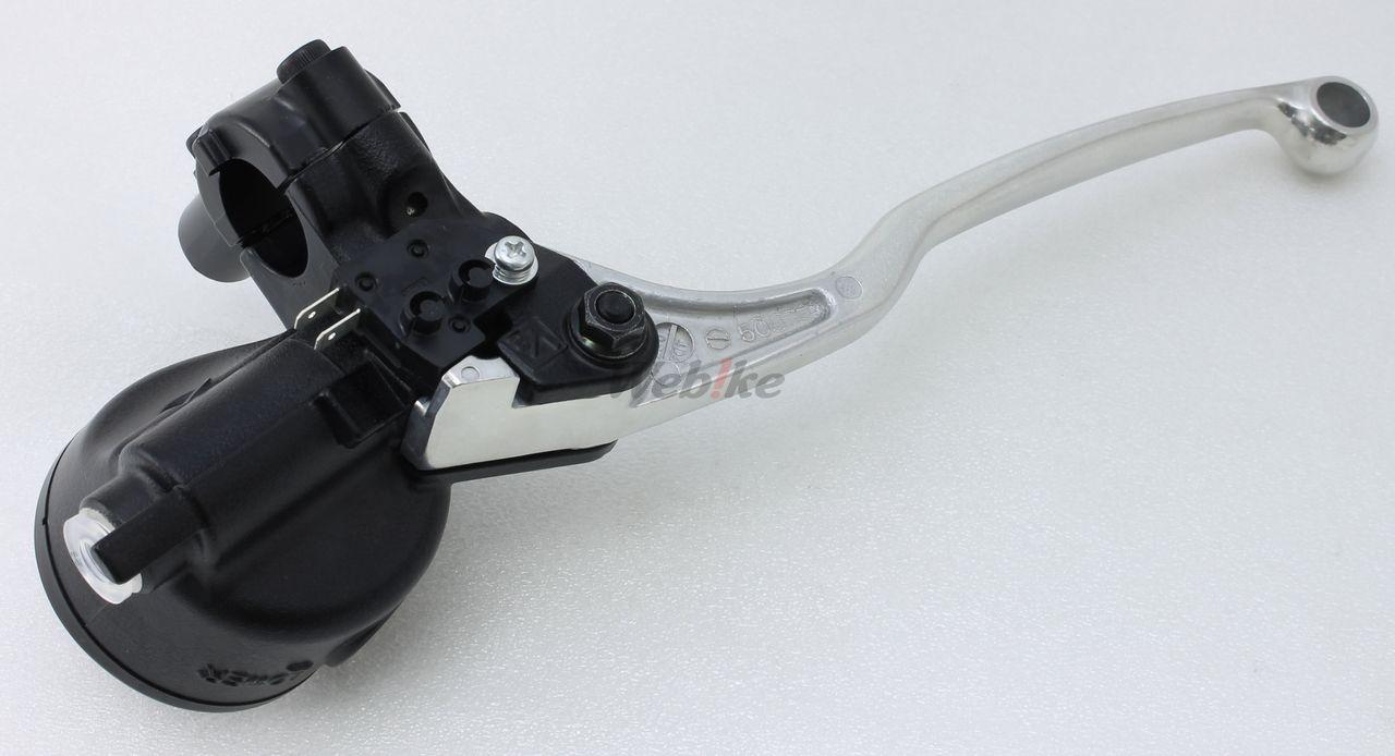 【NISSIN】Retro 圓型一體式前煞車主缸 - 「Webike-摩托百貨」