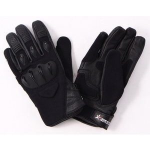 [Closeout Item] Protection Gloves [Special Price Item] Webike Motosports