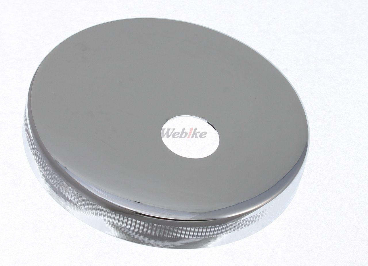 【KIJIMA】油箱蓋(TW200) - 「Webike-摩托百貨」
