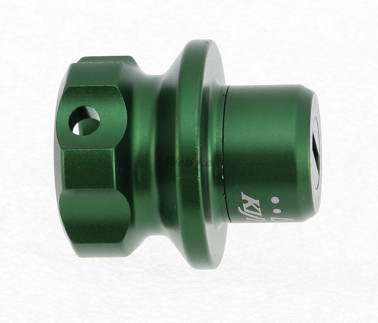 【KIJIMA】鑰匙圈 CNC型式 - 「Webike-摩托百貨」