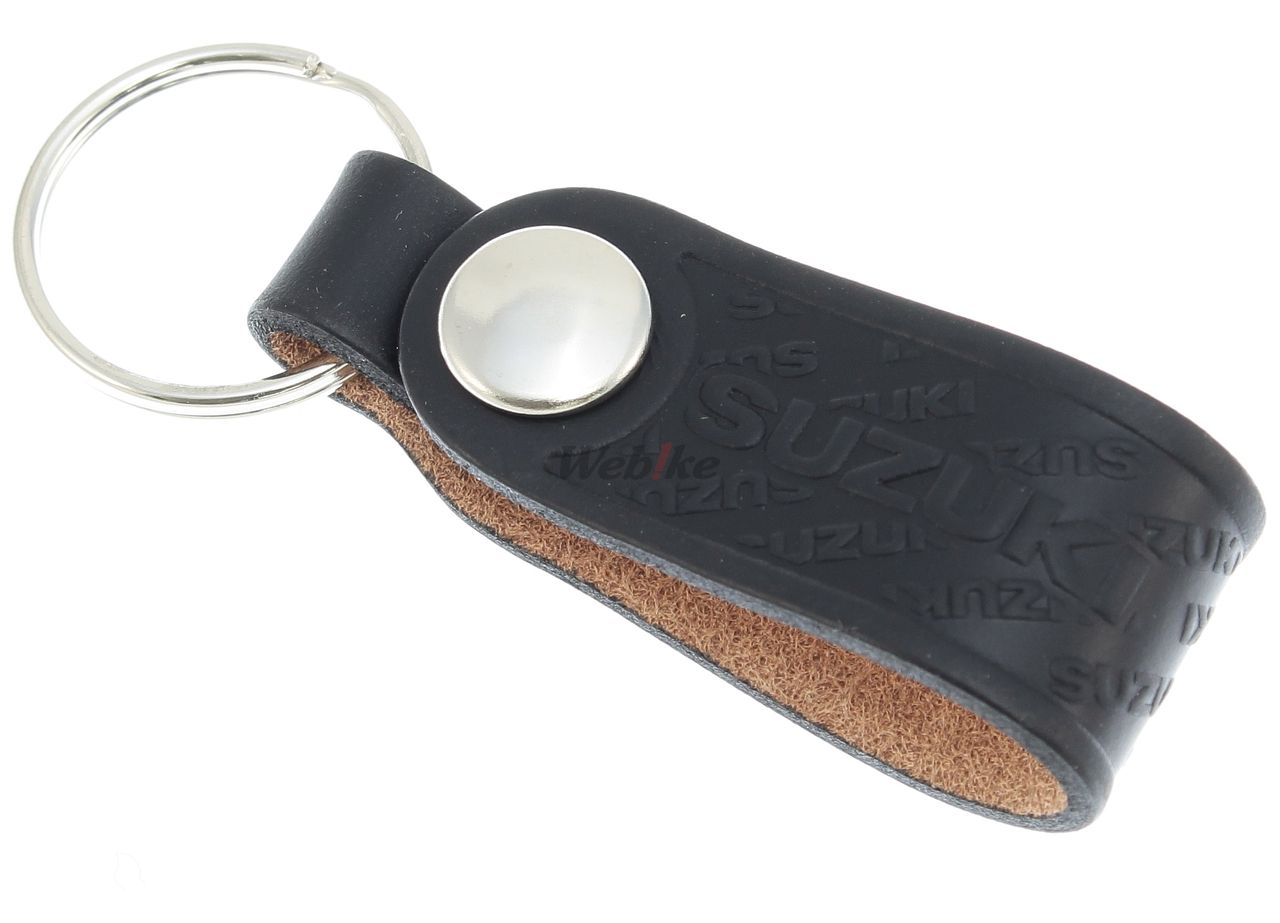【SUZUKI】鑰匙圈 <SEA BASS> - 「Webike-摩托百貨」