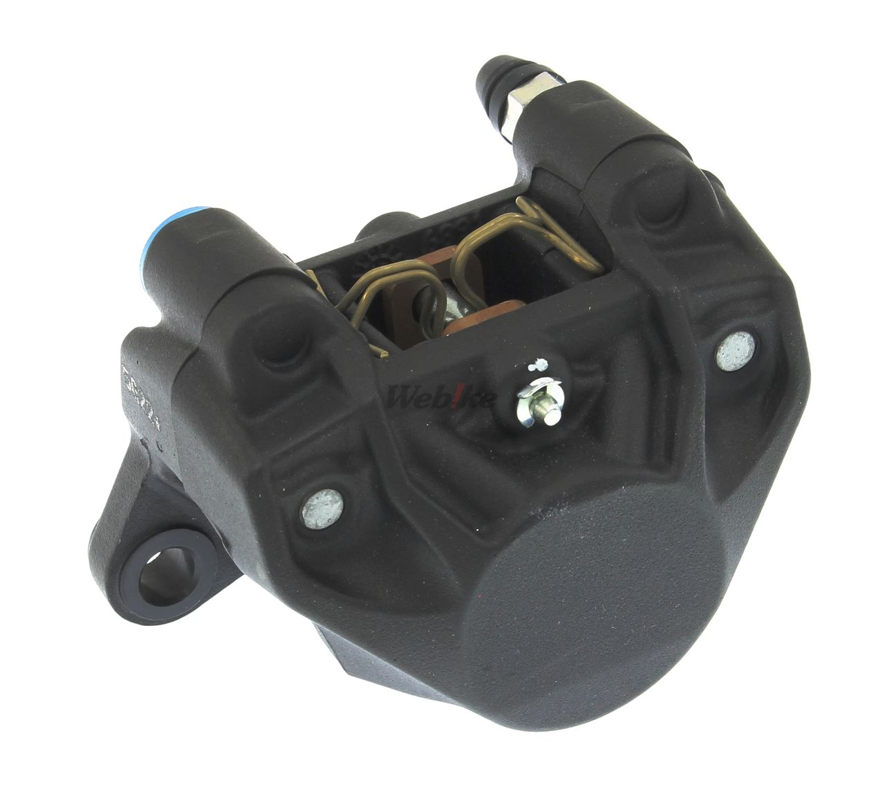 【brembo】後卡鉗 P2 34 84mm 黑色 新螃蟹卡鉗 - 「Webike-摩托百貨」
