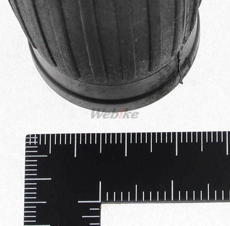【KIJIMA】酒桶型握把套 - 「Webike-摩托百貨」