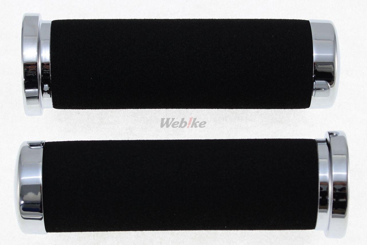 【KIJIMA】海綿握把套 - 「Webike-摩托百貨」