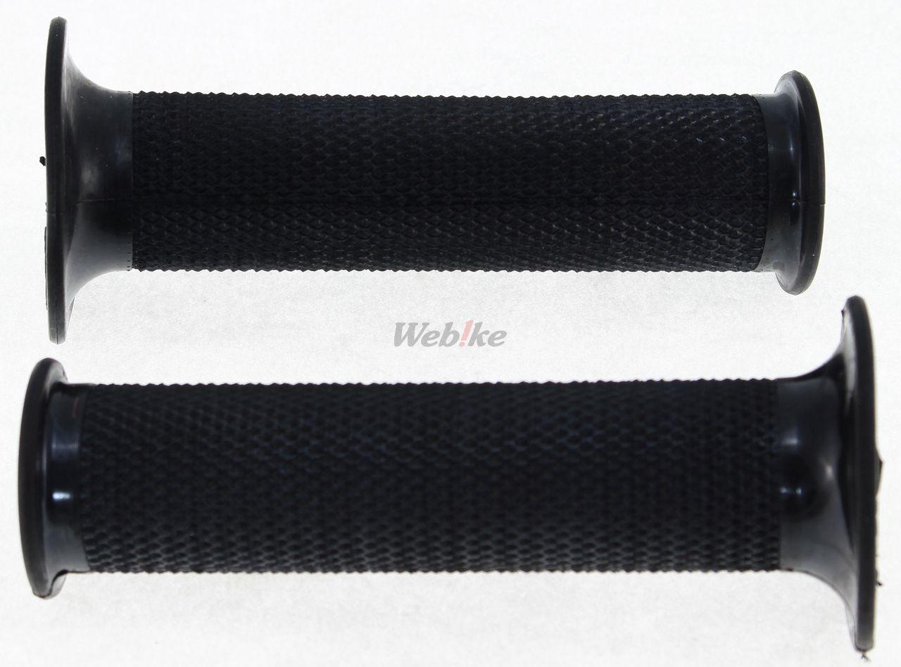 【KIJIMA】橡膠握把套 - 「Webike-摩托百貨」