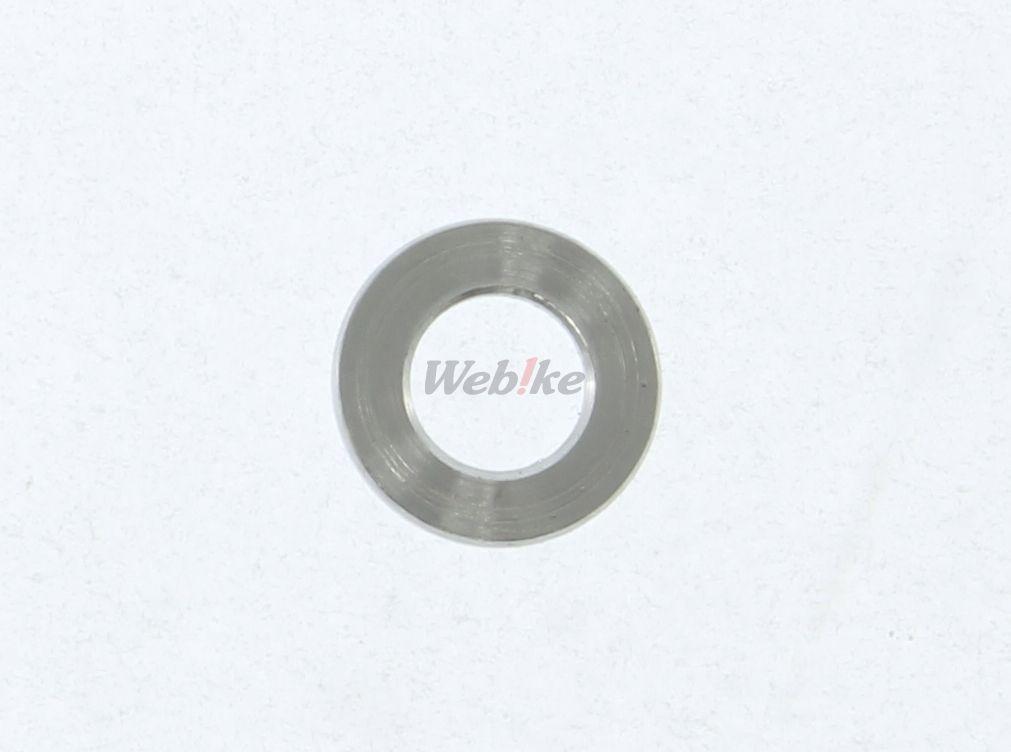 【JB POWER(BITO R&D)】真空管接頭専用墊圈 - 「Webike-摩托百貨」
