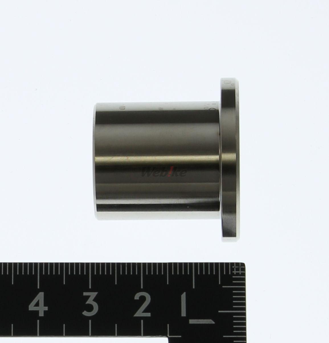 【JB POWER(BITO R&D)】中空鉻鉬合金輪軸芯螺絲締結用螺帽 - 「Webike-摩托百貨」