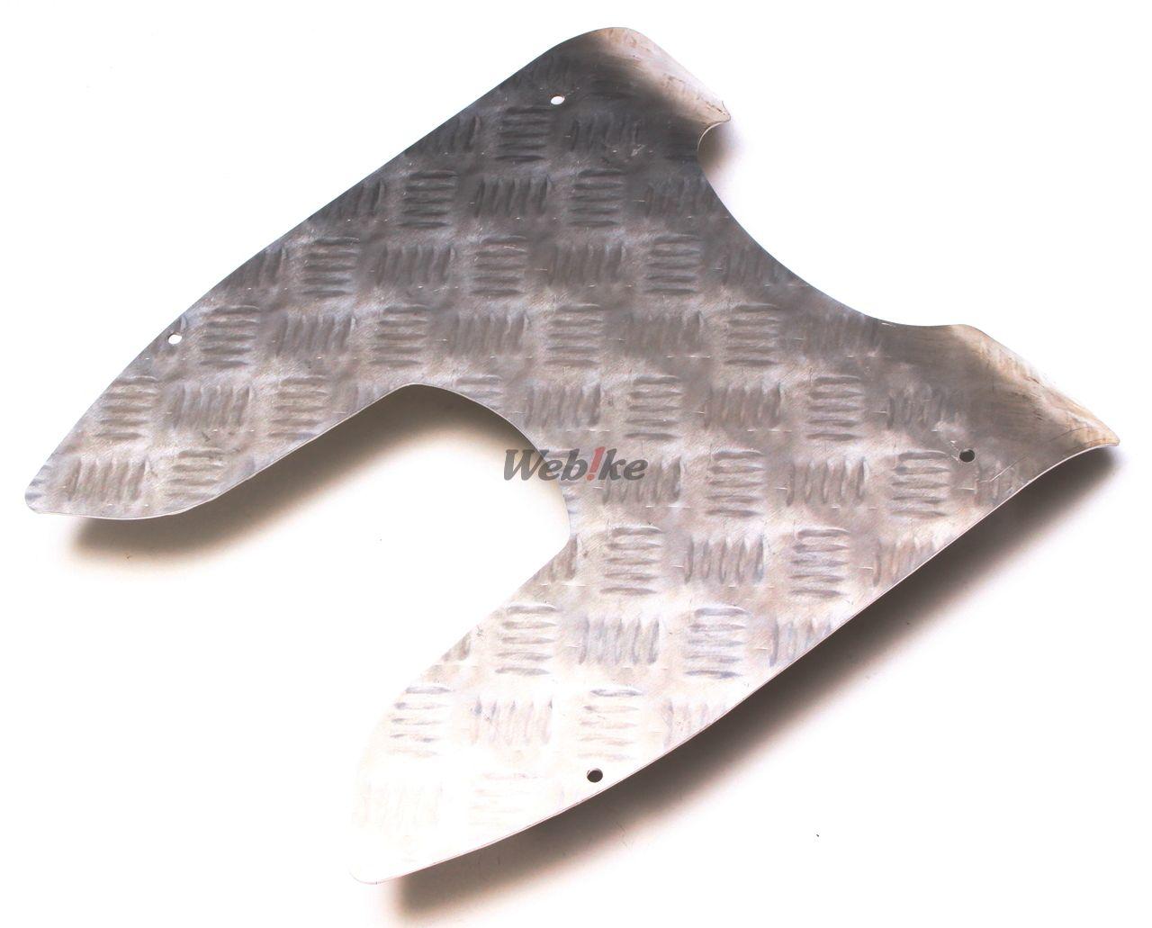 【KIJIMA】腳踏板(鋁合金製) - 「Webike-摩托百貨」